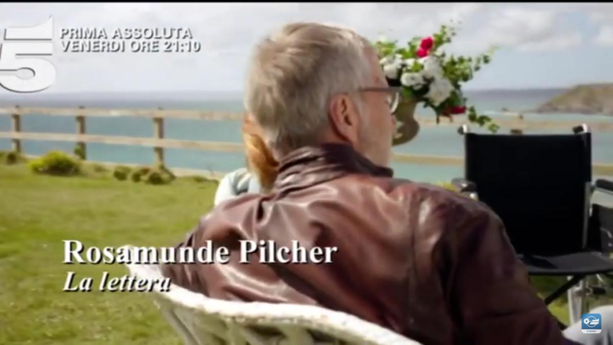 Rosamunde Pilcher la lettera