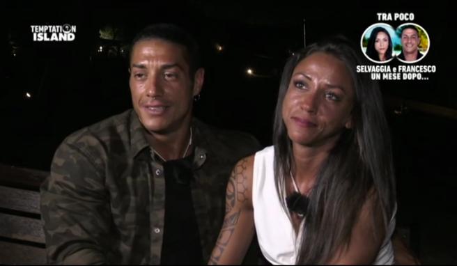 Temptation Island 2017, Francesco e Selvaggia verso il matrimonio: i 'Lenticchi' si sposano