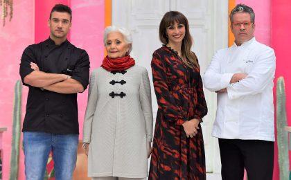 Bake Off Italia 5 stagione, prima puntata 1 settembre 2017: giudici e novità