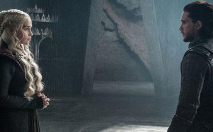 Game of Thrones 8 stagione, anticipazioni e spoiler: 'Sarà un bagno di sangue'