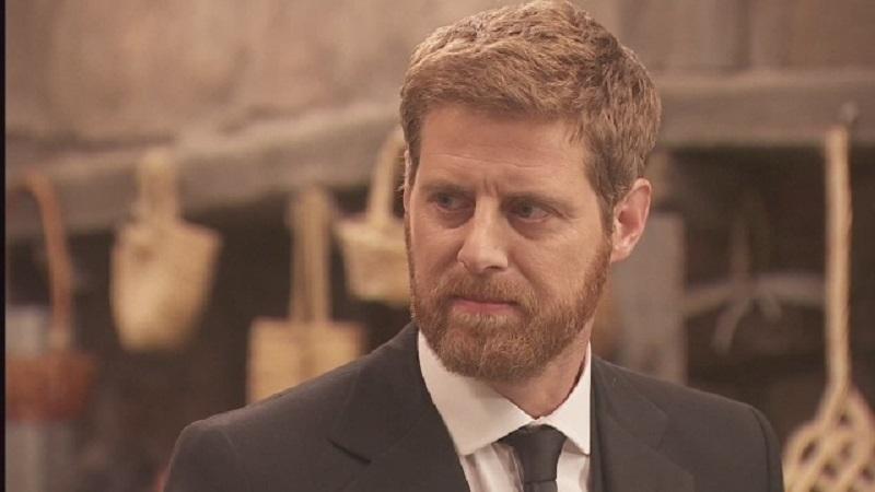 Il Segreto, anticipazioni puntata 24 agosto 2017: Cristobal ordina l'assassinio di Alfonso