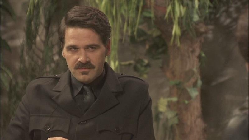 Il Segreto, anticipazioni puntata 27 agosto 2017: Cristobal punito da Primo de Rivera