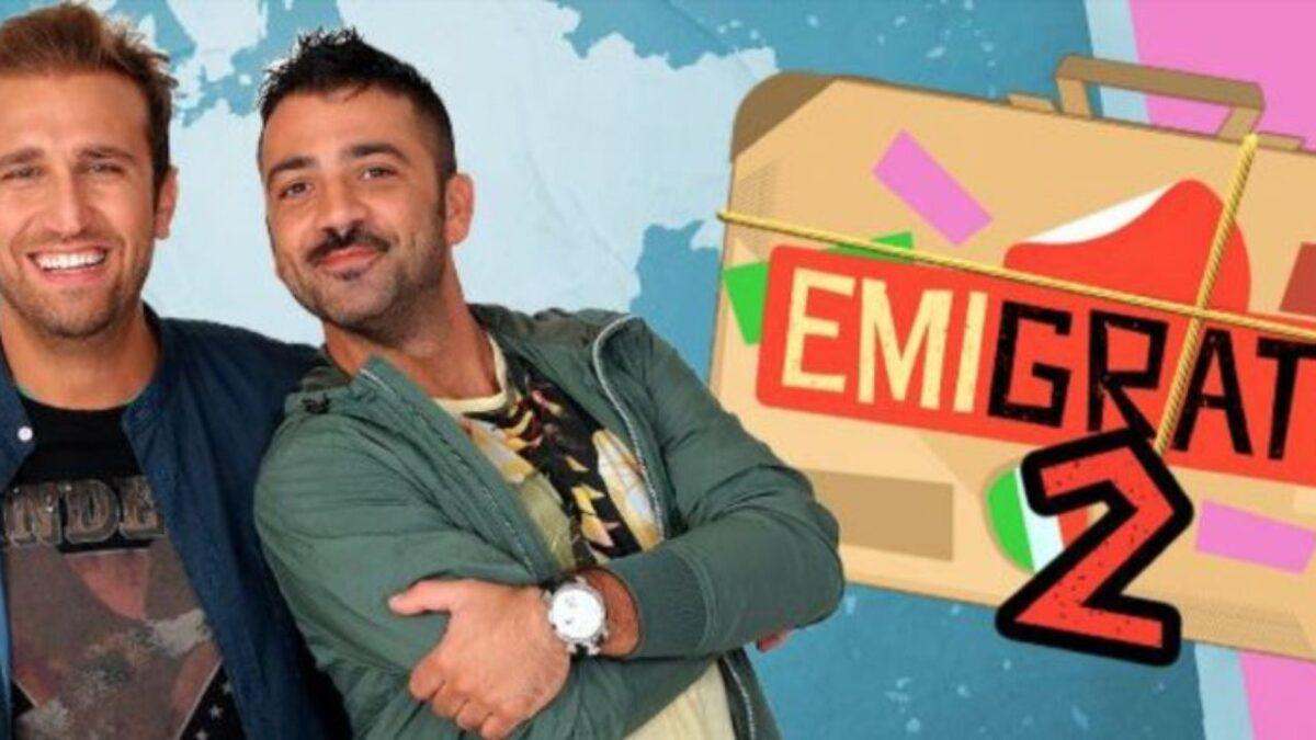 Stasera in tv lunedì 21 agosto 2017 cosa guardare: Voyager su Rai 2, Emigratis 2 su Italia 1
