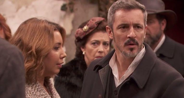 Il Segreto, anticipazioni puntata 20 settembre 2017: Maria cerca Alfonso