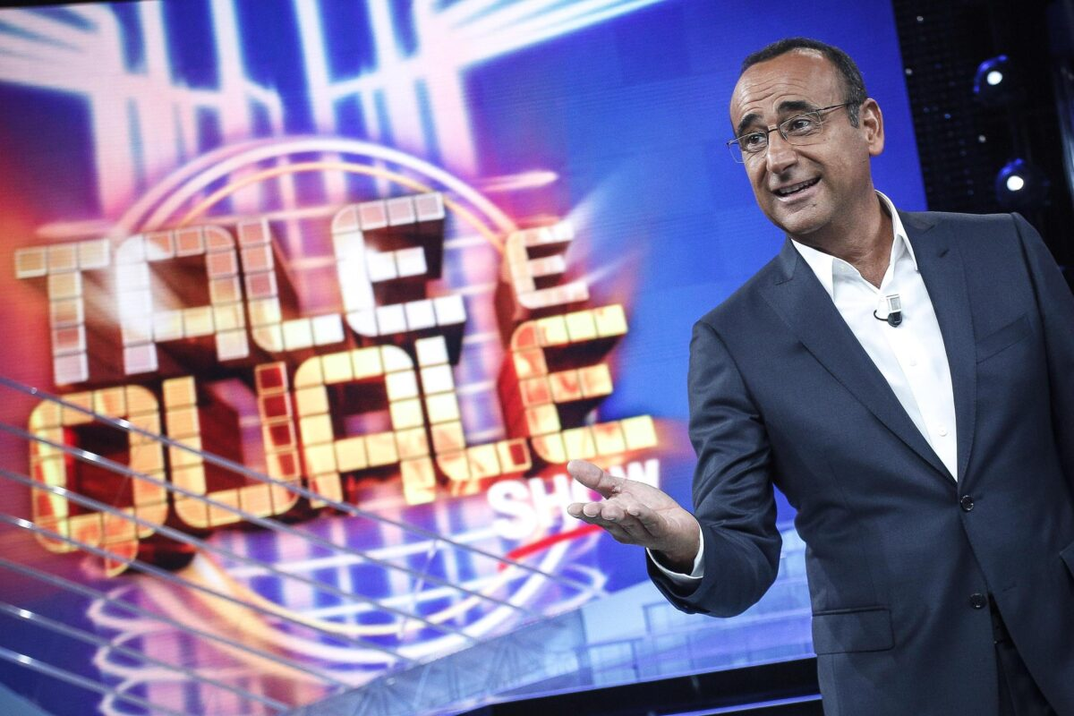 Tale e quale show 2017, cast: concorrenti e giudici del talent di Rai 1