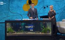 Stasera in tv domenica 1 ottobre 2017 cosa guardare: Le Iene su Italia 1, Che tempo che fa su Rai 1