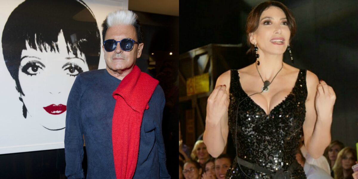 Grande Fratello VIP 2, Cristiano Malgioglio svela il segreto di Carmen Di Pietro