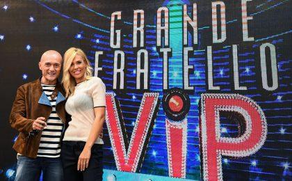 Grande Fratello VIP 2017, concorrenti: i nomi nel cast della 2 edizione