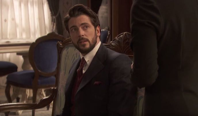 Il Segreto, anticipazioni puntata 13 settembre 2017: Alfonso difende Emilia