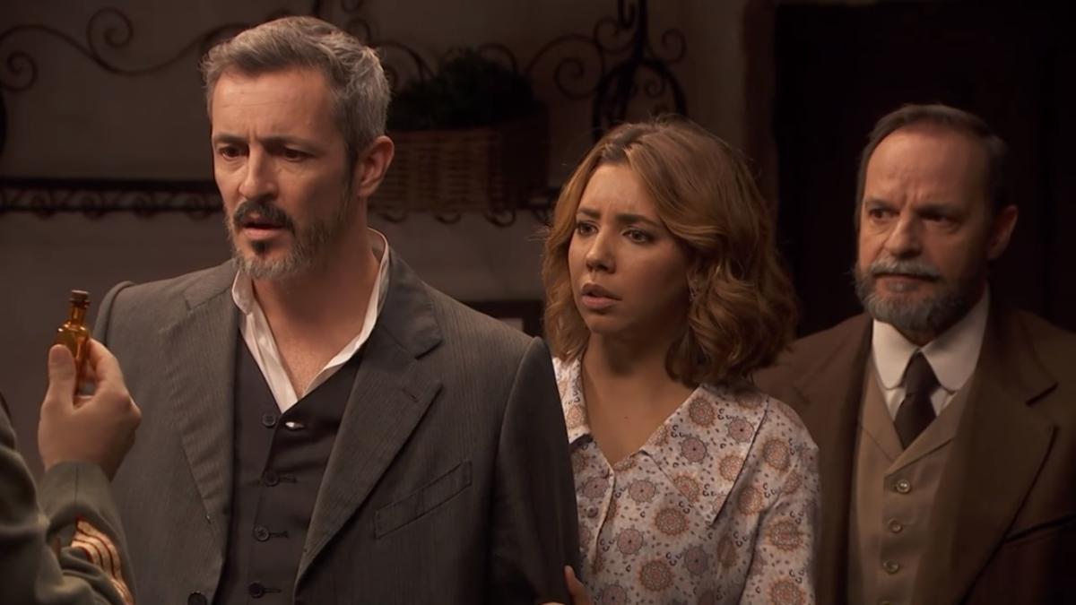 Il Segreto, anticipazioni puntata 9 settembre 2017: Alfonso nei guai