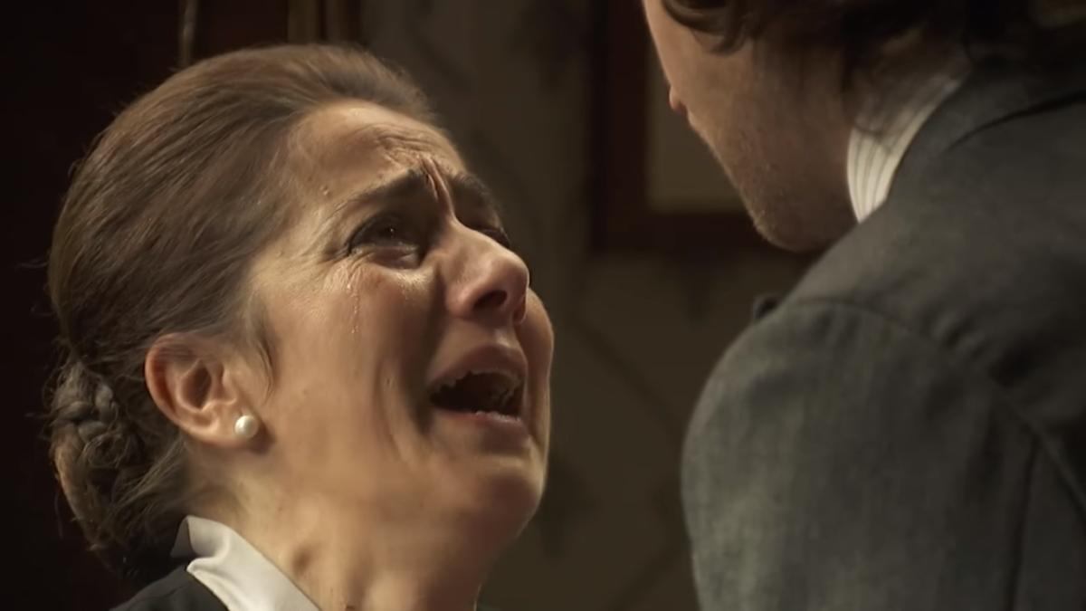Il Segreto, anticipazioni puntata 30 settembre 2017: Ismael uccide Rogelia