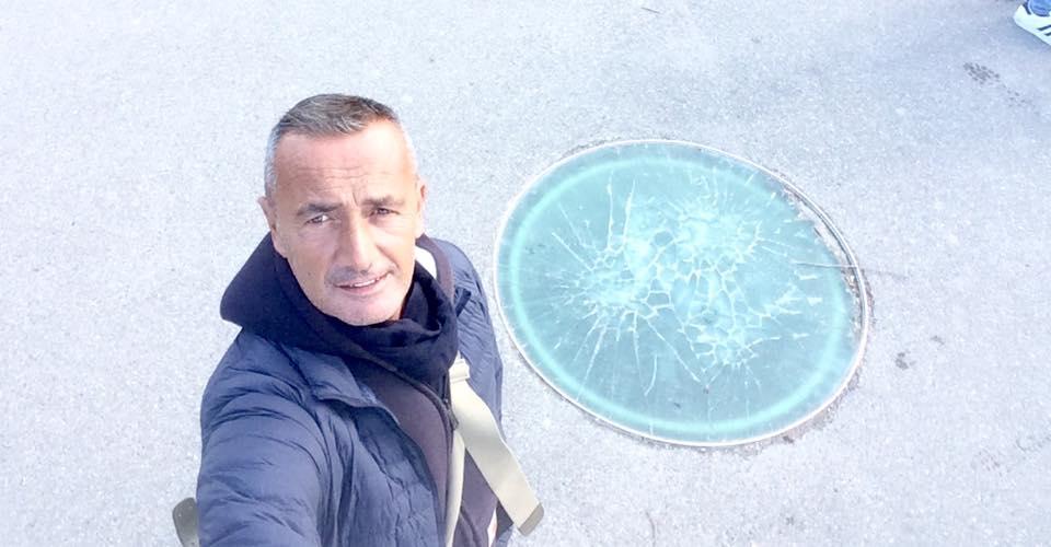 GF VIP 2, Luca Zanforlin contro Giulia De Lellis: 'Non vorrei diventare ignorante'