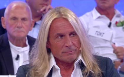Uomini e Donne, Marco Firpo in lacrime: 'Io e Gemma non ci siamo mai staccati'