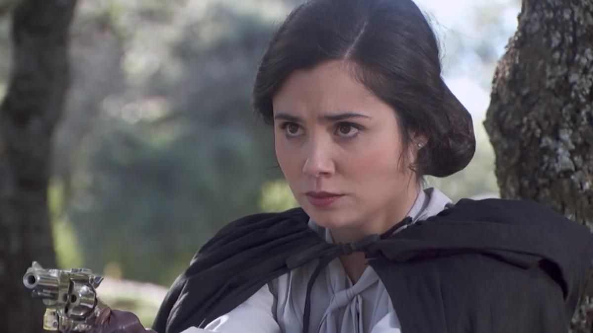 Il Segreto, anticipazioni puntata 23 settembre 2017: Maria e Severiano, è scontro
