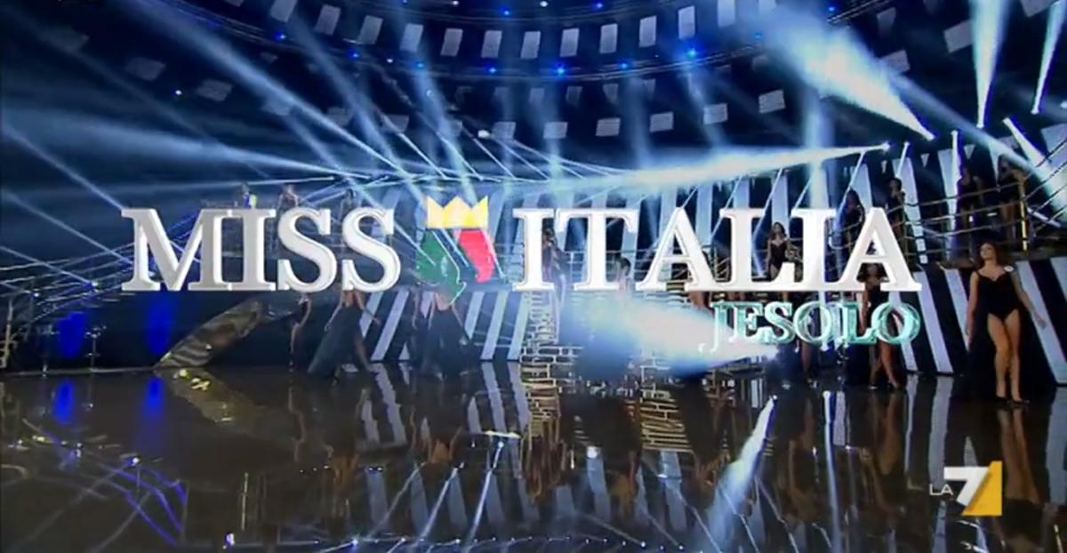 Stasera in tv sabato 9 settembre 2017 cosa guardare: Miss Italia 2017 su La7, Ciao Darwin su Canale 5