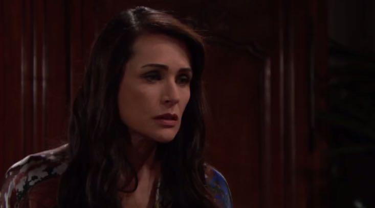 Beautiful, anticipazioni puntate americane e italiane 2017, dal 25 al 30 settembre: Ivy scopre Quinn con Ridge