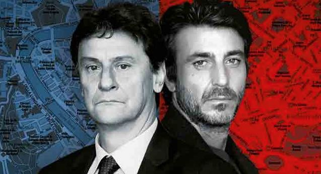 Squadra Mobile 2 – Operazione mafia capitale: anticipazioni prima puntata 13 settembre 2017