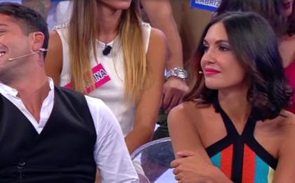 Uomini e Donne, Valeria Bigella e Carmen Rimauro a confronto: 'Alessio ha le colpe di tutto'