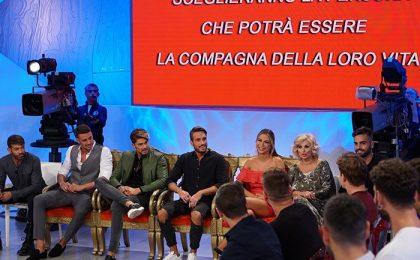 Uomini e Donne, anticipazioni trono classico – registrazioni: Mario Serpa nuovo opinionista
