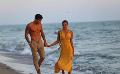 Valeria Bigella e Alessio Bruno da Temptation Island a Uomini e Donne, la coppia ospite in puntata