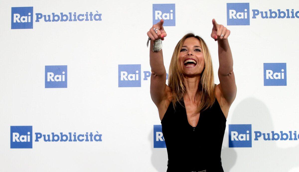 Francesca Fialdini prima de La Vita in Diretta: 'Dovrò lasciarmi andare'
