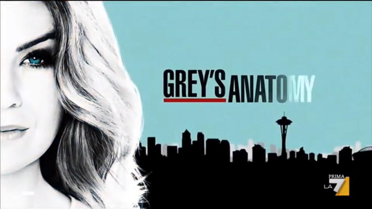 Stasera in tv lunedì 2 ottobre 2017 cosa guardare: Grande Fratello Vip su Canale 5, Grey's Anatomy su La7