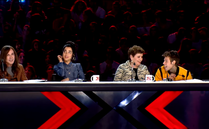 Stasera in tv giovedì 28 settembre 2017 cosa guardare: Nemo nessuno escluso su Rai 2, X Factor su Sky Uno