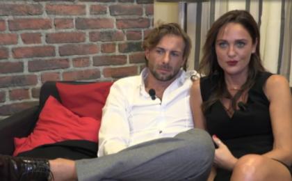 Uomini e Donne oggi, anticipazioni e news trono over – puntata 20 ottobre 2017: il ritorno di Dario e Elena