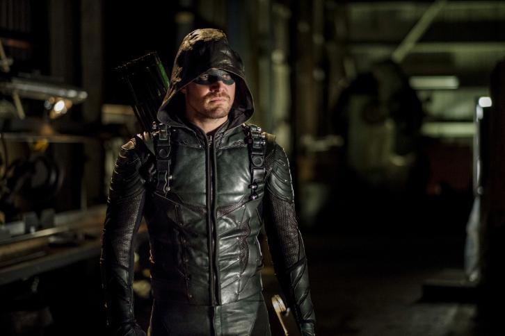 Arrow 6, episodio 6x02 Tribute