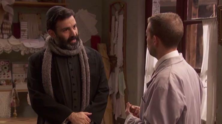 Il Segreto, anticipazioni puntata 24 ottobre 2017: le incomprensioni tra Adela e Carmelo