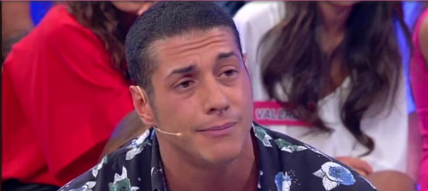 Uomini e Donne, Francesco Chiofalo nuovo tronista dopo Temptation Island 4?