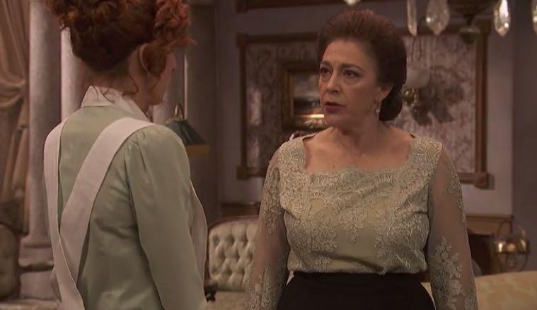 Il Segreto, anticipazioni puntata 26 ottobre 2017: Camila indaga su Damian