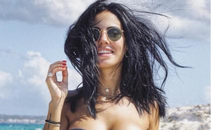 GF VIP 2, Giulia De Lellis ha tradito Andrea Damante con Daniele Radini Tedeschi?