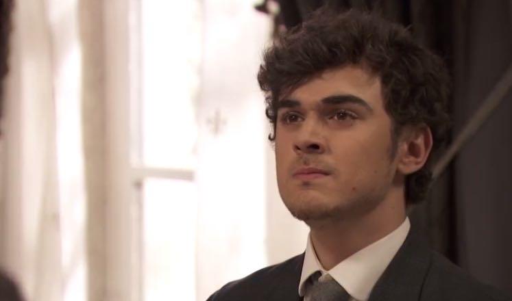 Il Segreto, anticipazioni puntata 4 ottobre 2017: Beatriz si dichiara ad Ismael