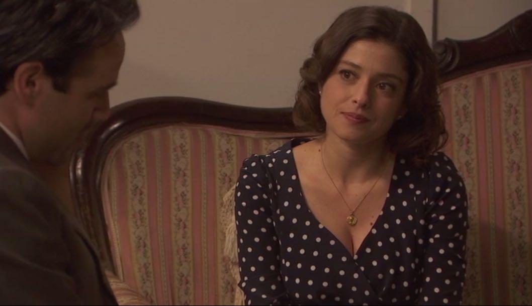 Il Segreto, anticipazioni puntata 12 ottobre 2017: la morte di Candela