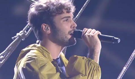 Lorenzo Bonamano primo eliminato X Factor 2017