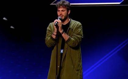X Factor 11, primo live: eliminato Lorenzo Bonamano