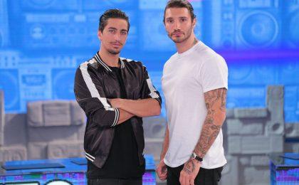 Amici 2017-2018, i casting su Real Time con Marcello Sacchetta e Stefano De Martino