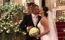 Uomini e Donne, Elga Enardu e Diego Daddi si sono sposati: la coppia ha detto sì