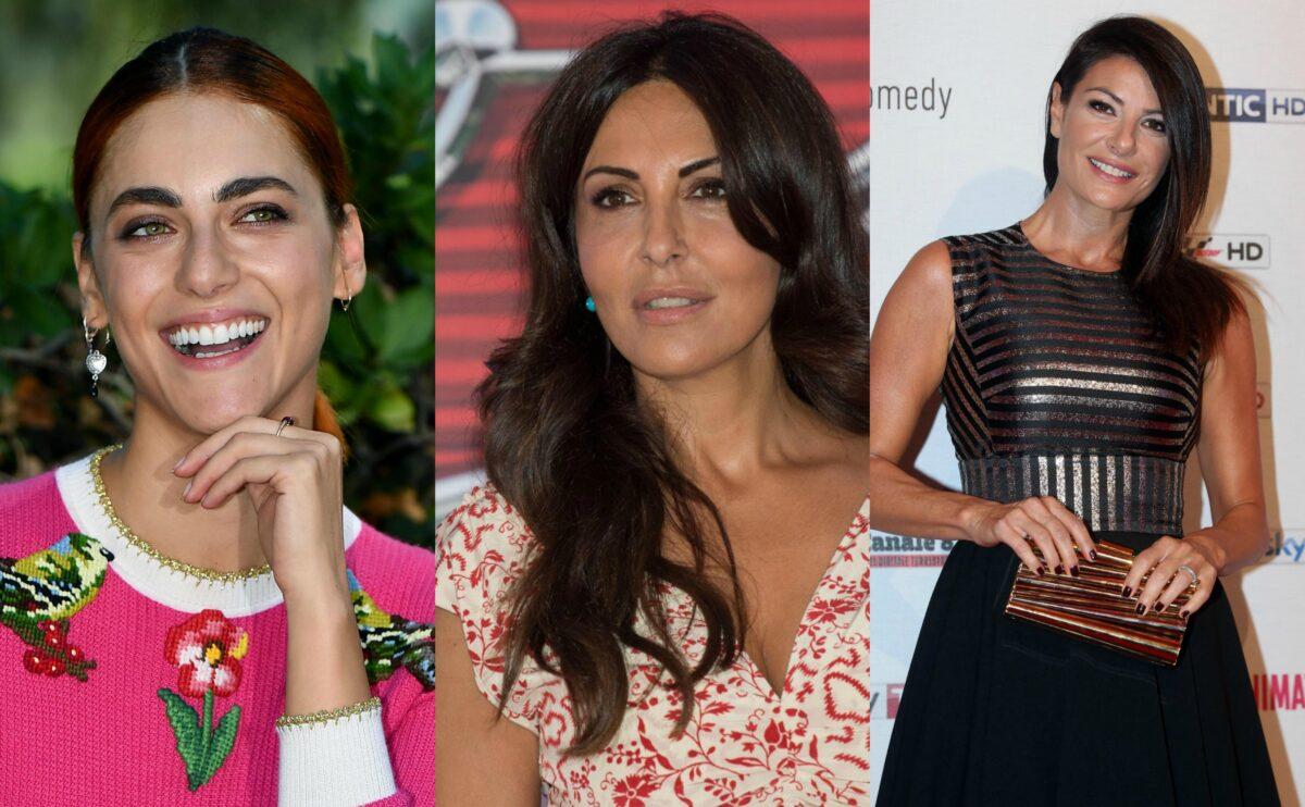 Festival di Sanremo 2018, vallette: Miriam Leone, Sabrina Ferilli e Ilaria D'Amico?