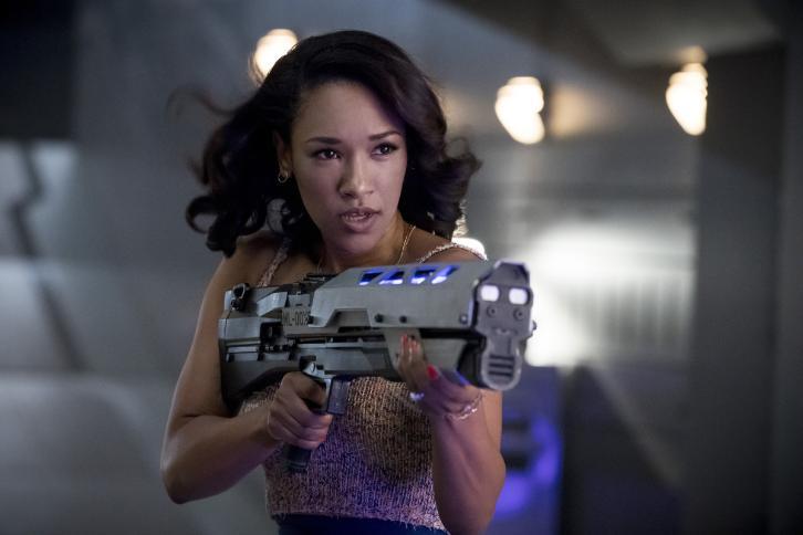 The Flash 4×02, anticipazioni episodio 'Mixed Signals' – Spoiler