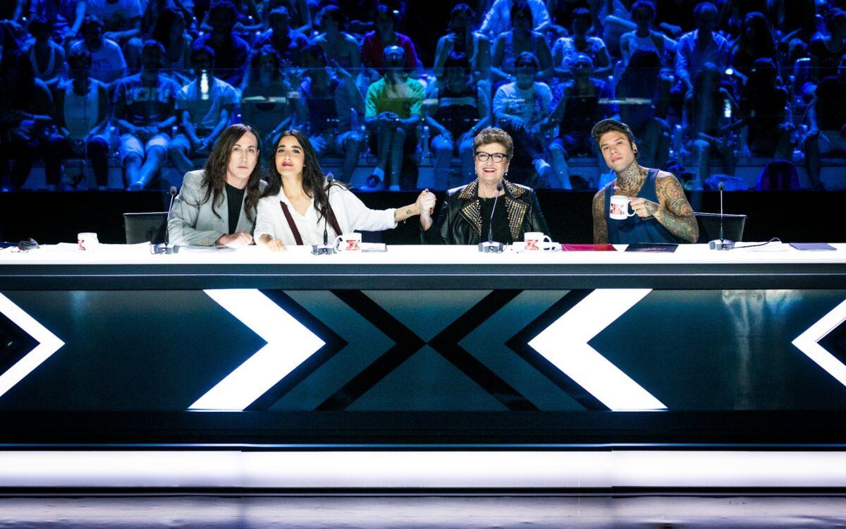 X Factor 11, al via i Live: annunciati gli ospiti