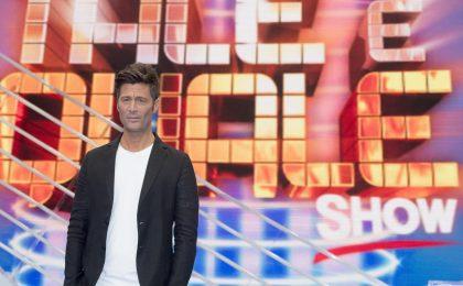 Tale e Quale Show, Filippo Bisciglia: 'Vincere? Ci provo, sono un combattente', intervista