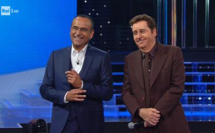 Stasera in tv sabato 7 ottobre 2017 cosa guardare: Tale e quale show su Rai 1, Tu si que vales su Canale 5