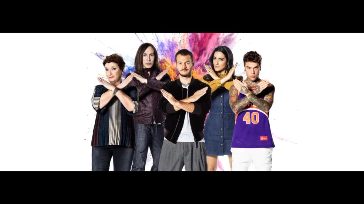 Stasera in tv venerdì 20 ottobre 2017 cosa guardare: Tale e quale show su Rai 1, X Factor su Tv8