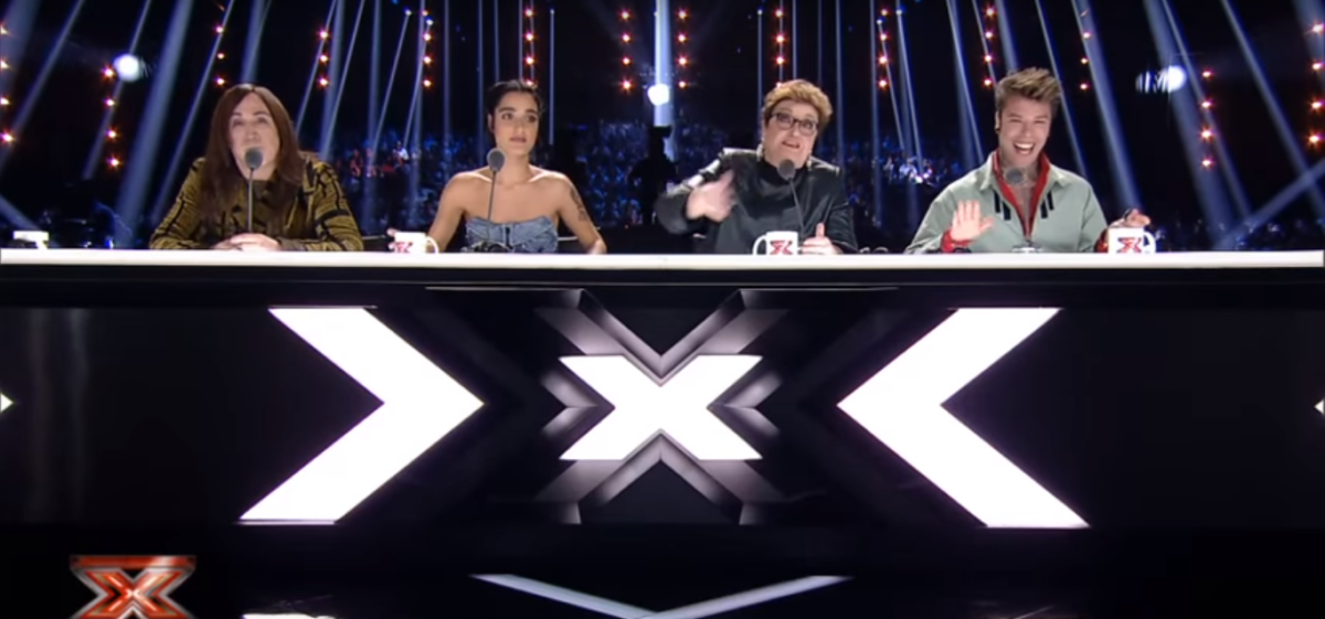 Stasera in tv giovedì 2 novembre 2017 cosa guardare: X Factor su Sky Uno, Colorado su Italia 1