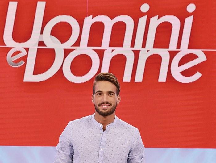 Uomini e Donne, la scelta di Alex Migliorini è Alessandro D'Amico