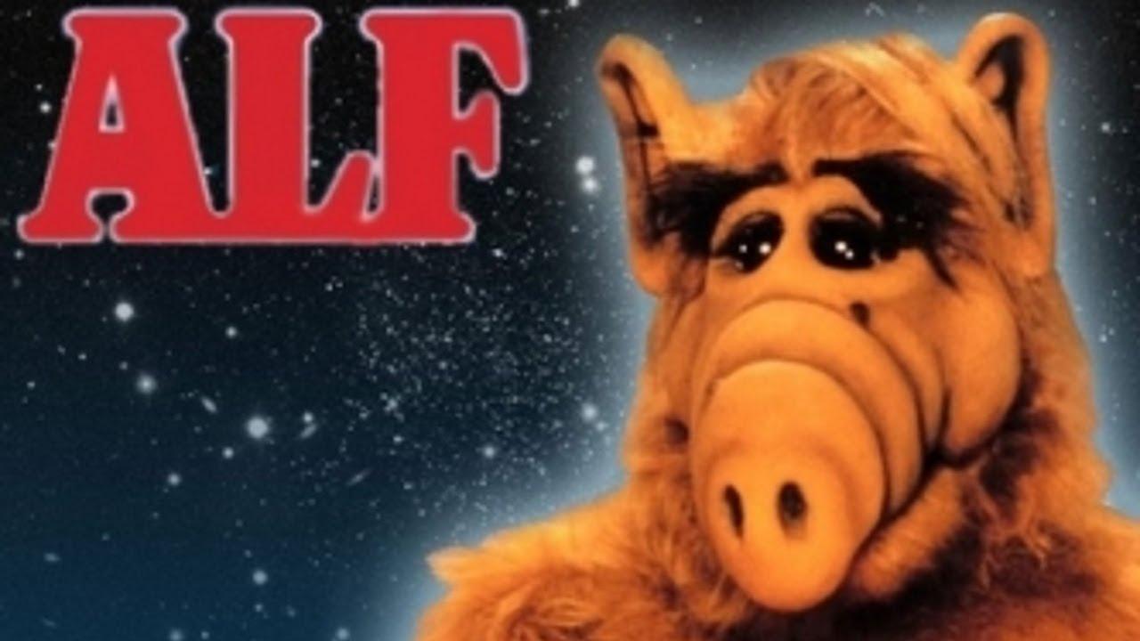 Alf serie tv