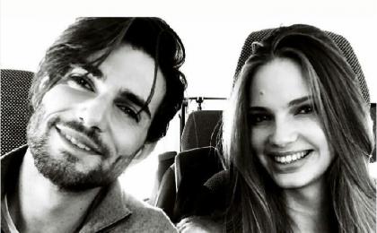 Andrea Melchiorre fidanzato con Anja Petrič, la dedica su Instagram