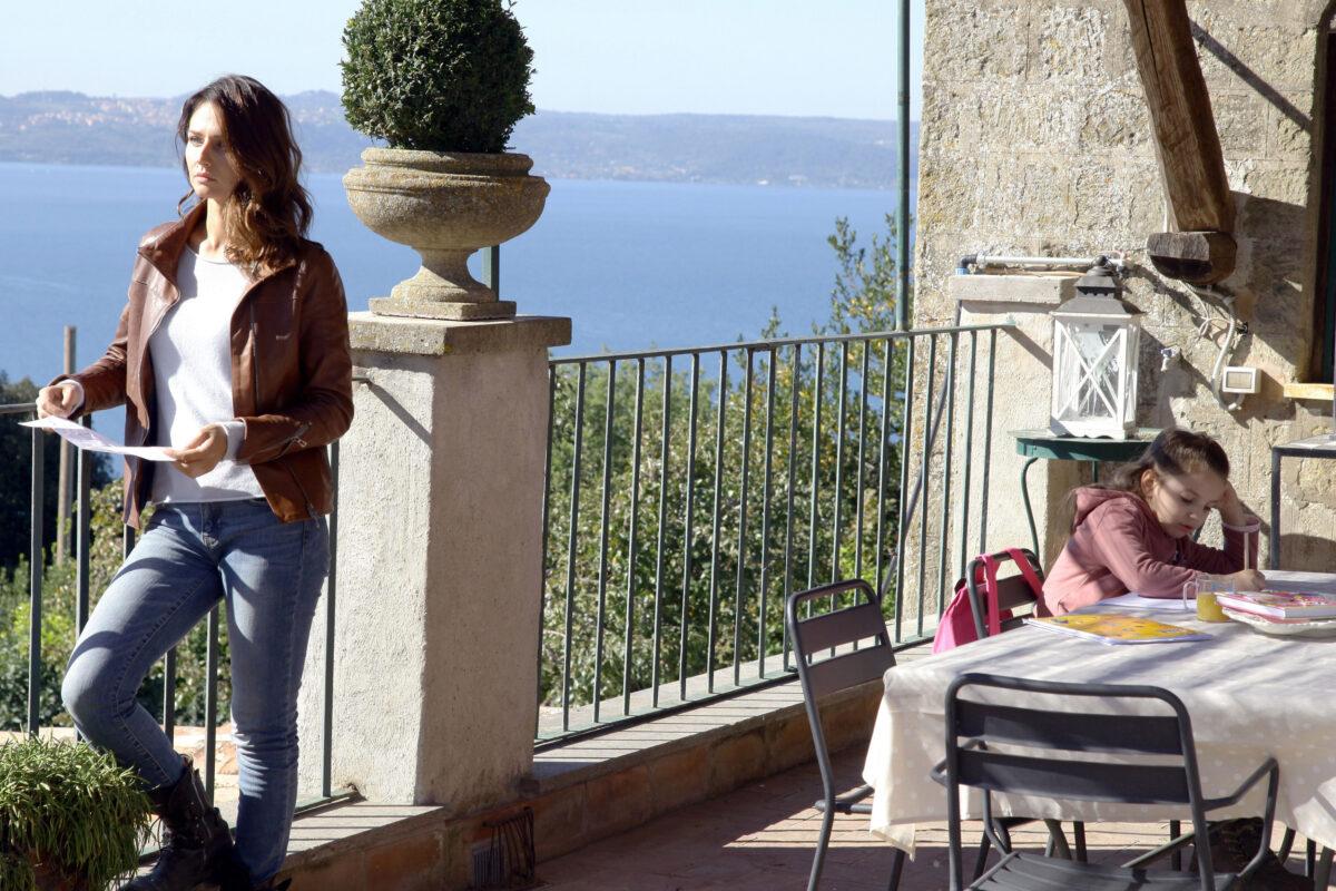 Le tre rose di Eva 4, anticipazioni seconda puntata 9 novembre 2017